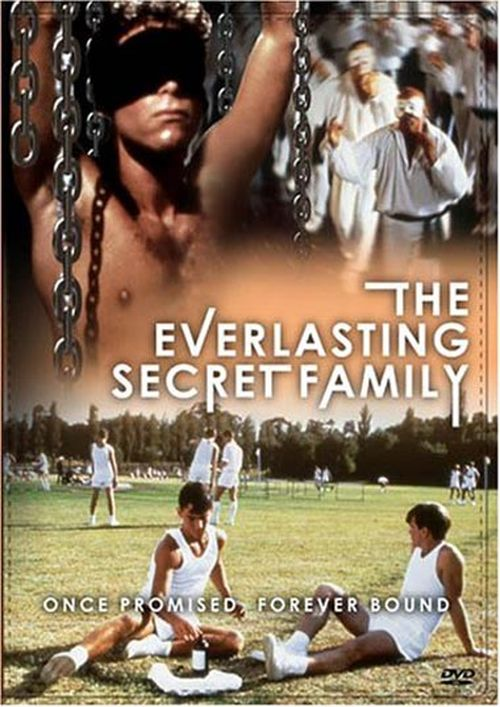 The Everlasting Secret Family movie