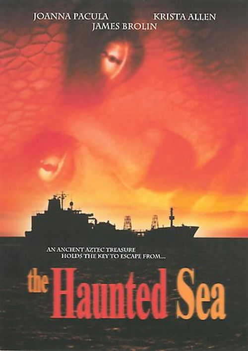 The Haunted Sea movie
