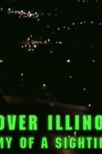 UFO Over Illinois