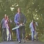 Chainsaw Zombies Redux movie