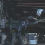 Junk: Shiryô-gari movie