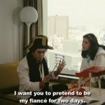 Groper Train: Wedding Capriccio movie