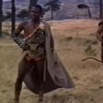 Revolt of the Slaves movie