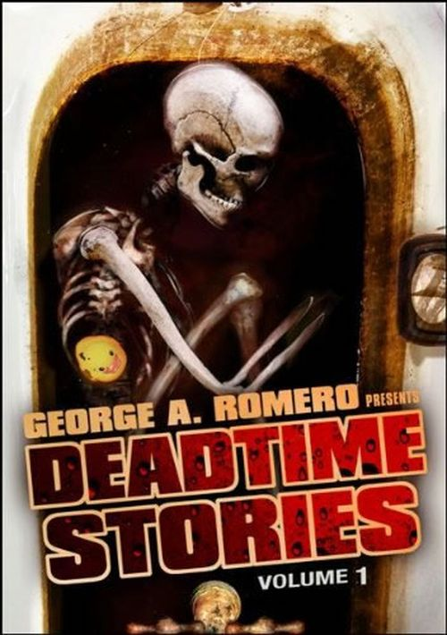 Deadtime Stories movie
