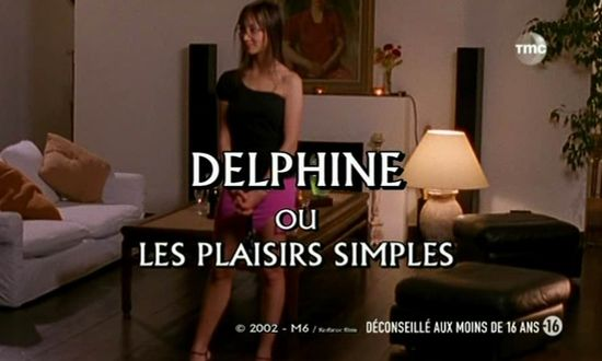 Delphine ou Les plaisirs simples movie