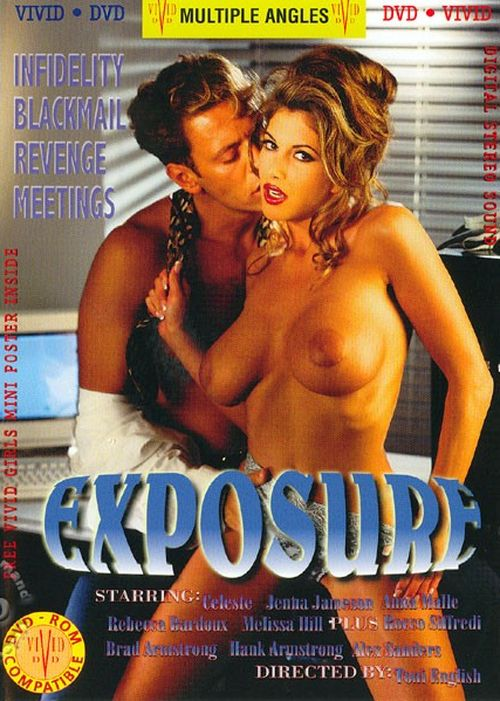 Exposure movie
