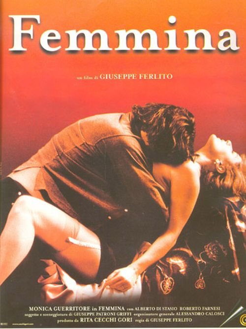 Femmina movie