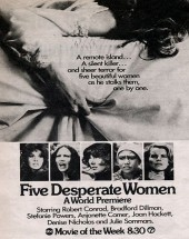 Five Desperate Women