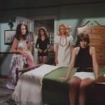 Five Desperate Women movie