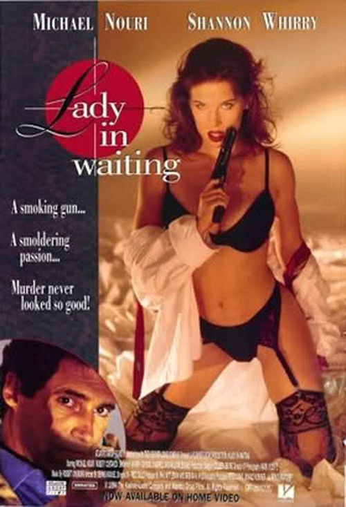 Lady in Waiting movie