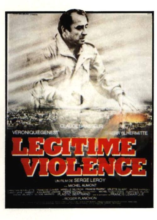 Légitime violence movie