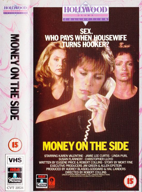 Money on the Side movie