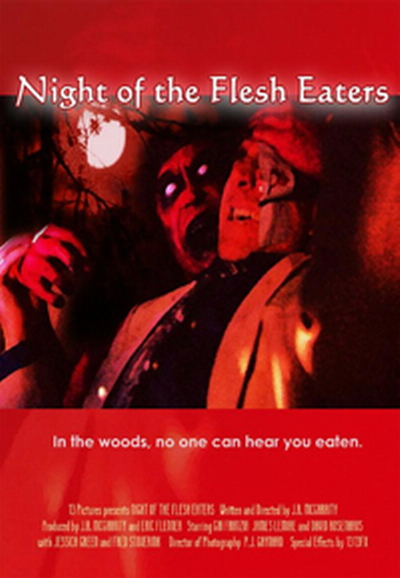 Night of the Flesh Eaters movie