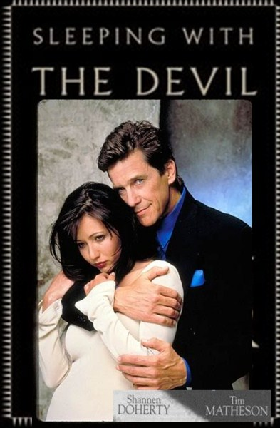 Sleeping with the Devil movie