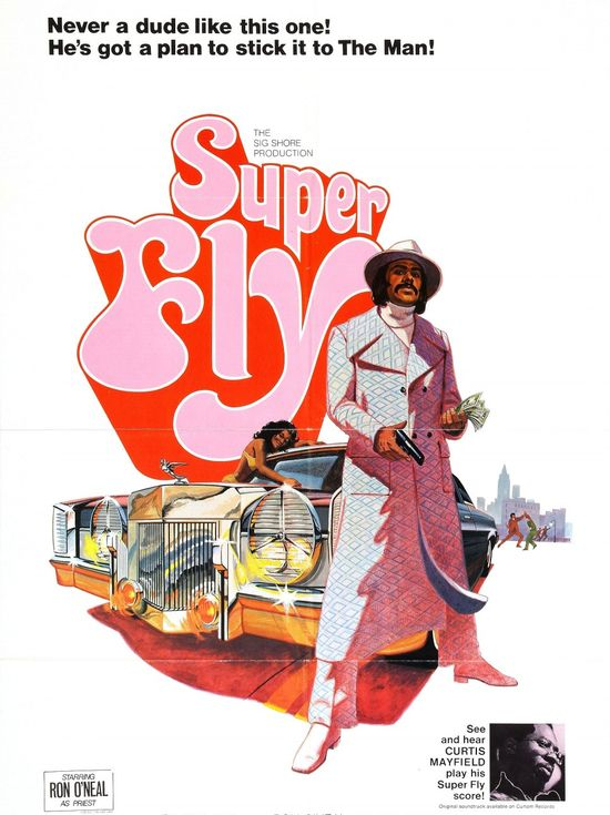 Super Fly movie