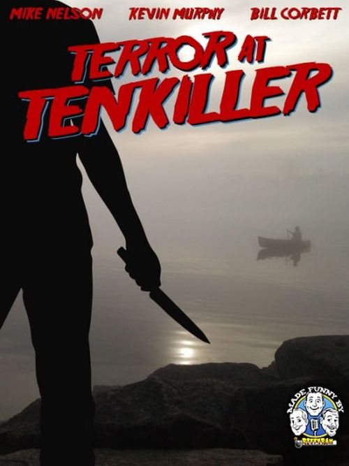 Terror at Tenkiller movie