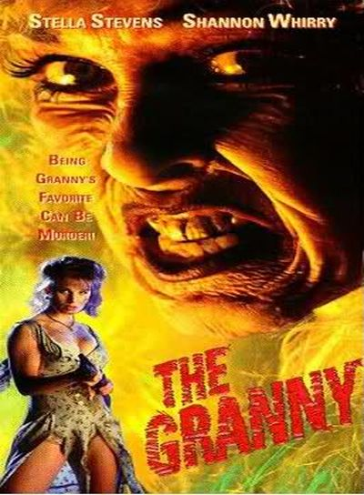The Granny movie