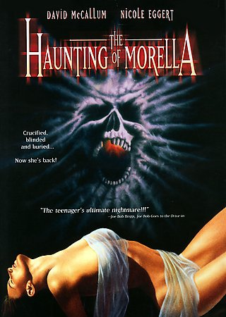The Haunting of Morella movie