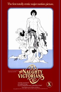 The Naughty Victorians: An Erotic Tale