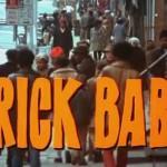Trick Baby movie