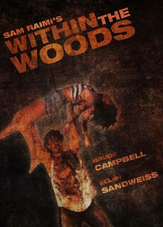 Within the Woods movie