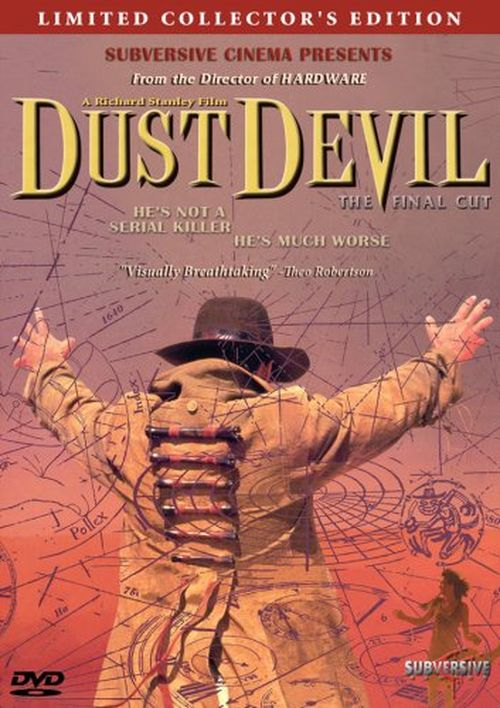 Dust Devil movie