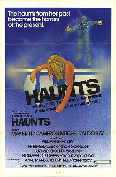 Haunts  movie
