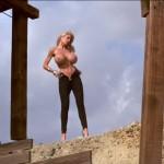 Pandora Peaks movie