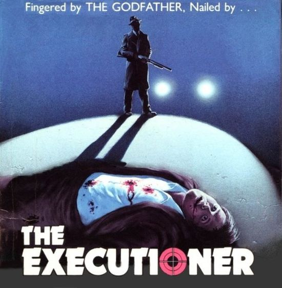 The Executioner movie