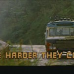 The Harder They Come movie
