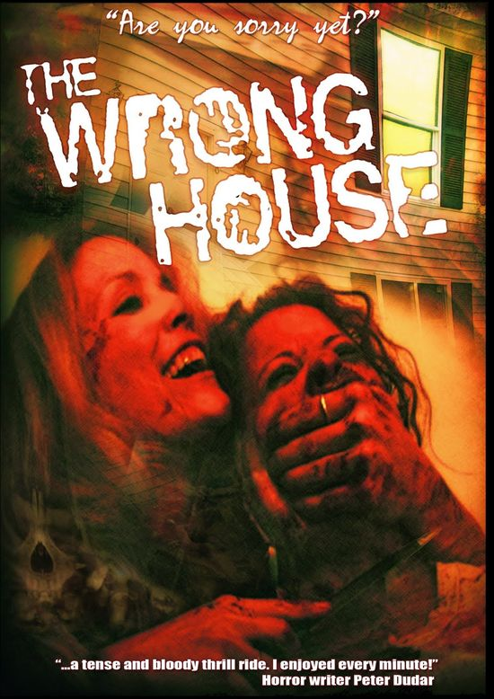 The Wrong House movie