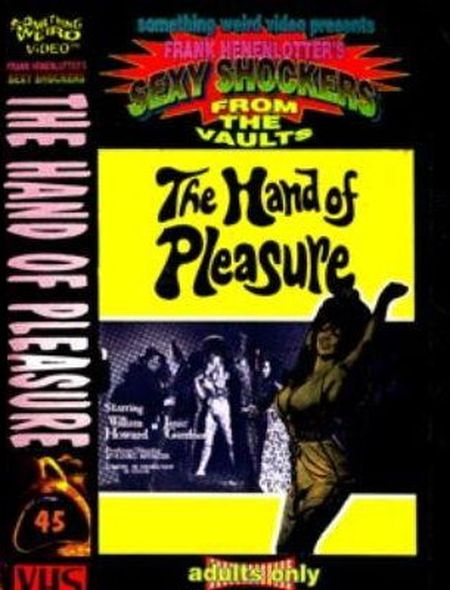 The Hand of Pleasure movie