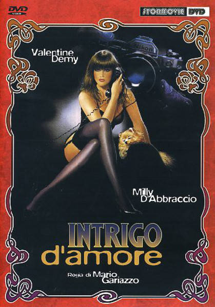 Intrigo d'amore movie