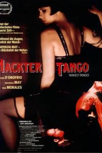 Naked Tango
