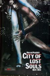 Stadt der verlorenen Seelen