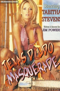 The Texas Dildo Masquerade