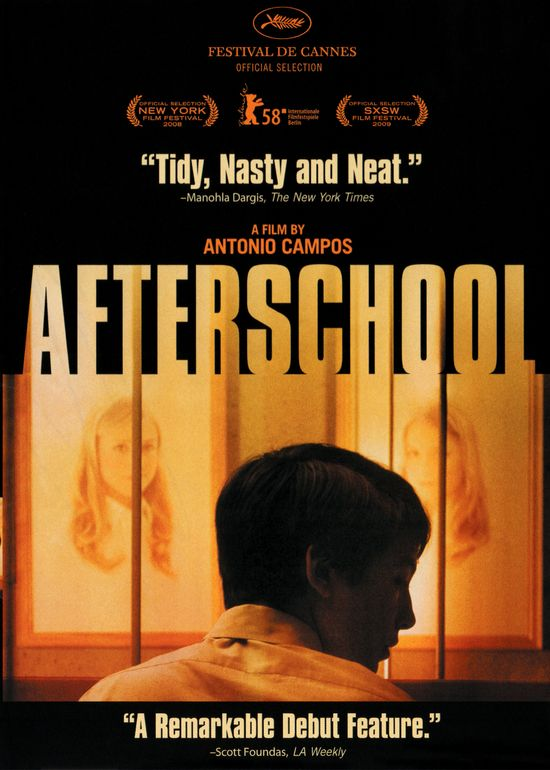Afterschool movie