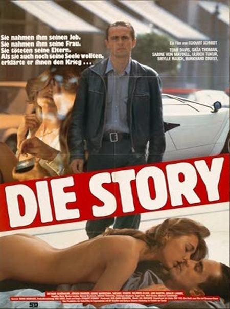 Die Story movie