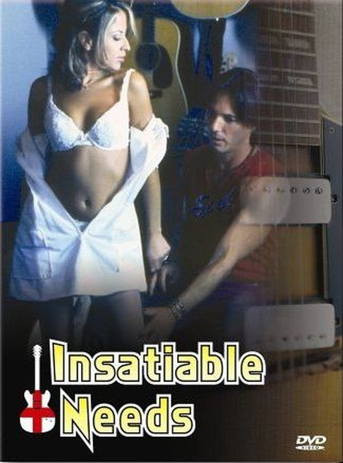 Insatiable Needs  movie
