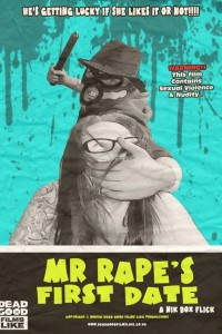 Mr Rape's First Date