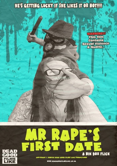 Mr Rape's First Date movie