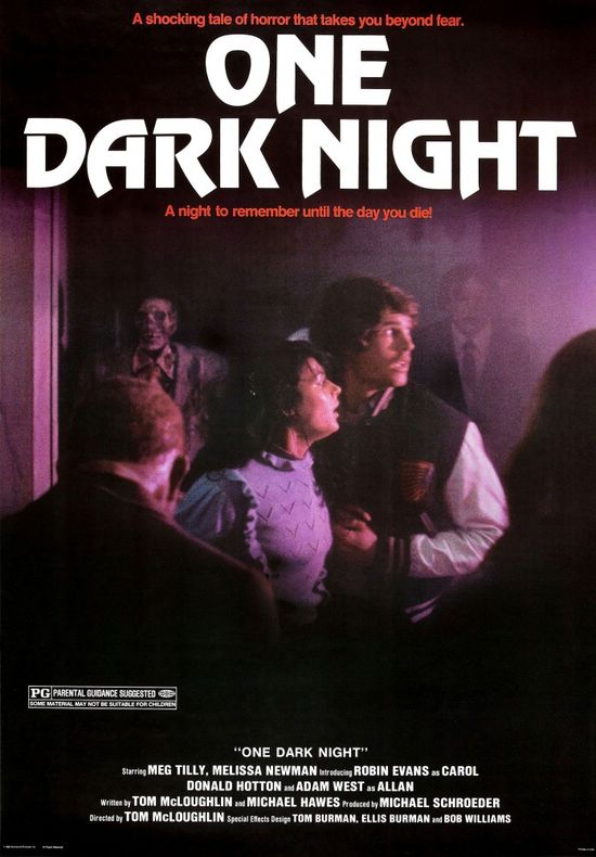 One Dark Night movie
