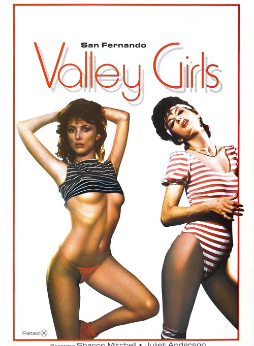 San Fernando Valley Girls movie