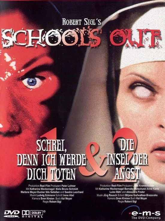 School's Out movie