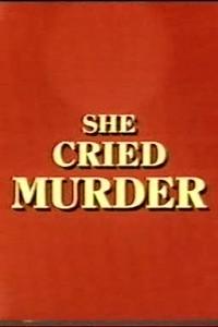 She Cried Murder