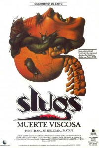 Slugs: The Movie