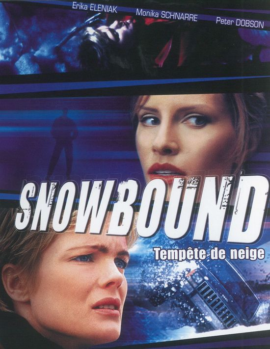 Snowbound movie