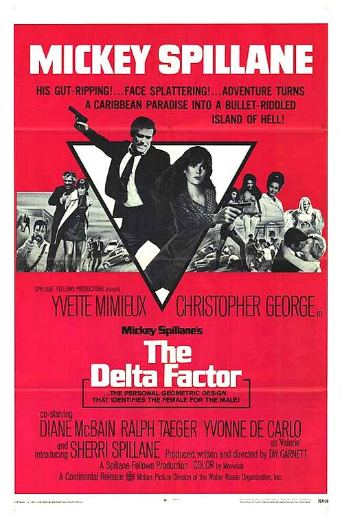 The Delta Factor movie