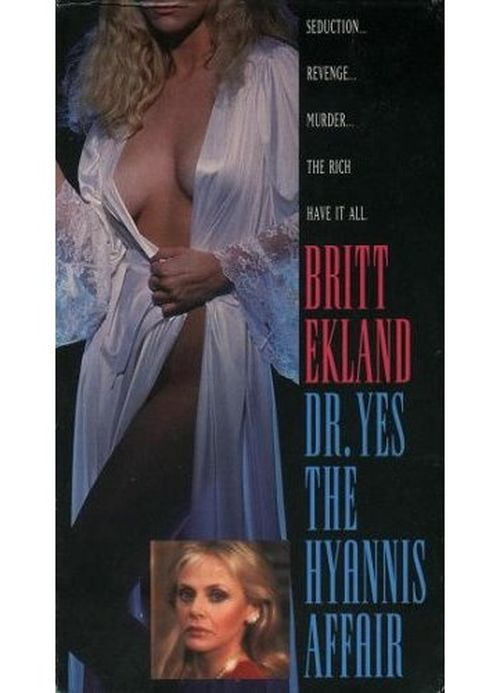 Dr. Yes: Hyannis Affair movie