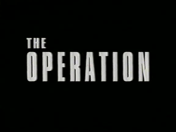 The Operation movie